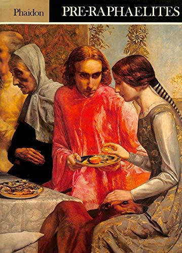 9780714817910: Pre-Raphaelites (Colour Plate Books)