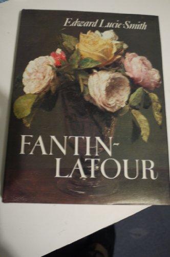 9780714817941: Fantin-Latour