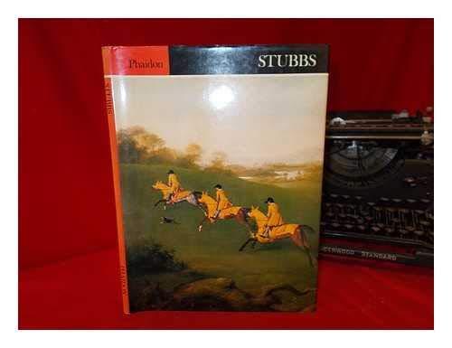 9780714818085: Stubbs (Colour Plate Books)