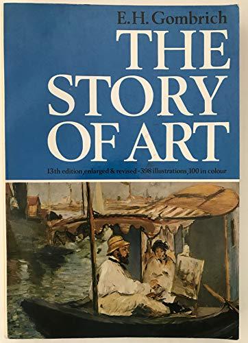 9780714818207: Story of Art