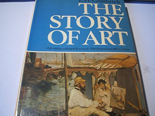 9780714818207: The Story of Art