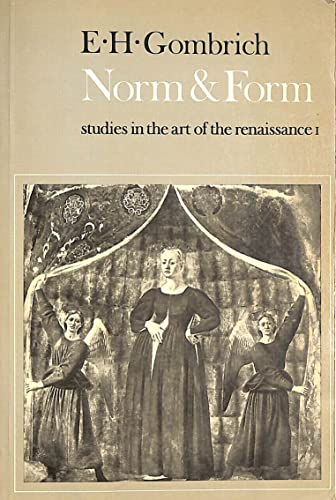9780714818320: Norm and Form