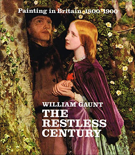 9780714818351: Restless Century: Painting in Britain, 1800-1900