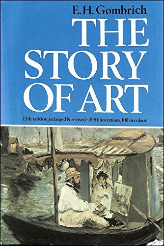 9780714818412: Story of Art