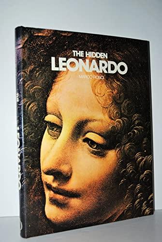 Hidden Leonardo Da Vinci: Rosci, Marco
