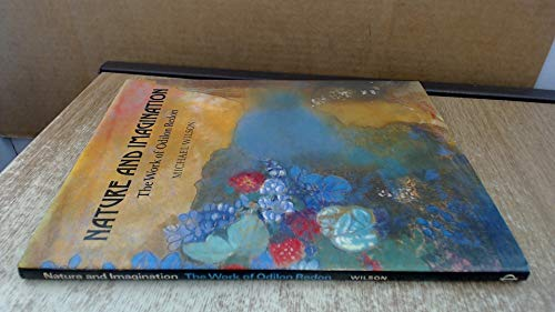 9780714818498: Nature and Imagination: Work of Odilon Redon