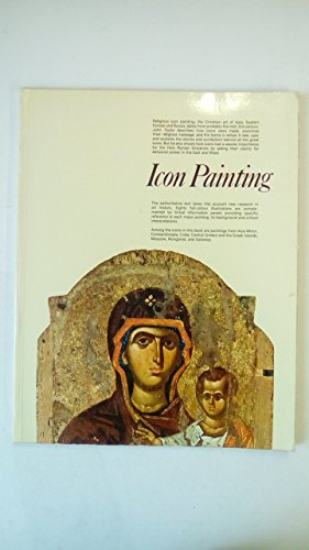 9780714819181: Icon Painting