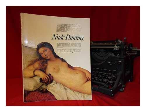 9780714819198: Nude Painting