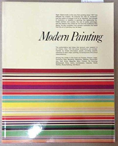 9780714819204: Modern Painting