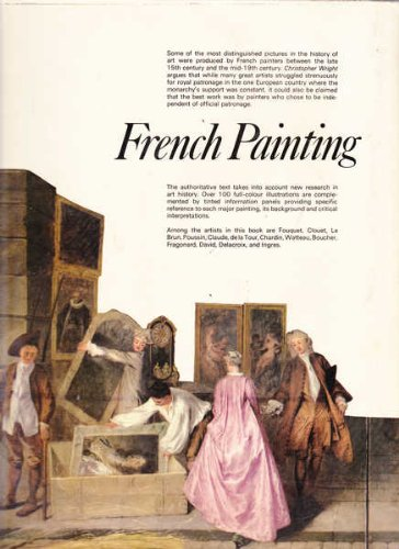 9780714819242: French Painting