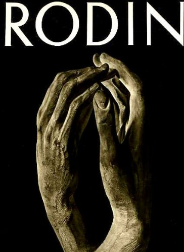 9780714819464: Rodin: Sculptures
