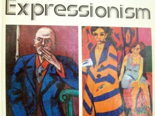9780714819518: Expressionism (Phaidon 20th-century art) (English and German Edition)