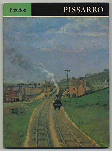 9780714819617: Pissarro (Colour Plate Books)
