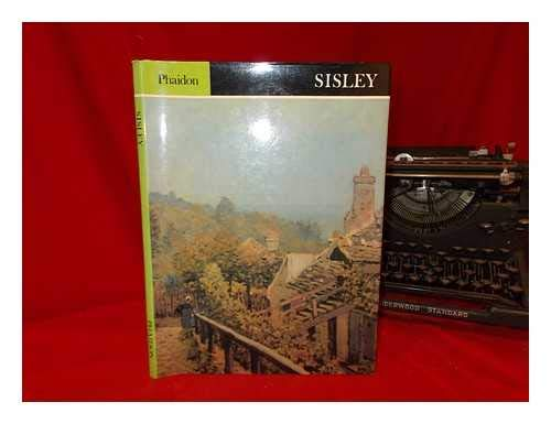 9780714819624: Sisley (Colour Plate Books)