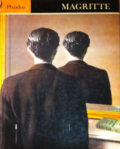9780714819655: Magritte (Colour Plate Books)