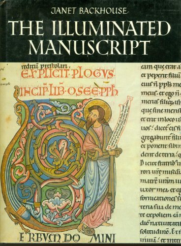 9780714819693: The Illuminated Manuscript