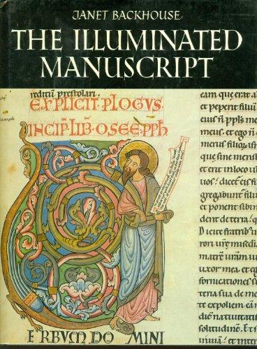 9780714819693: The Illuminated Manuscript