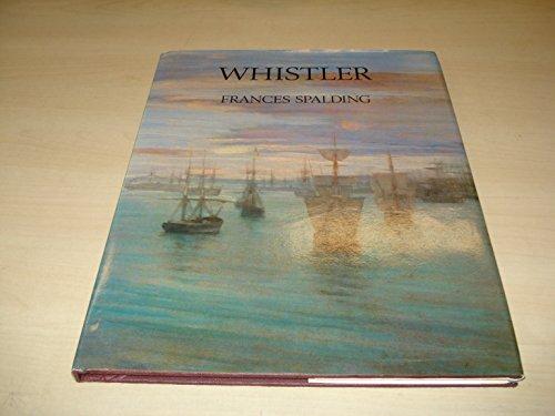 9780714819723: Whistler (Colour library)