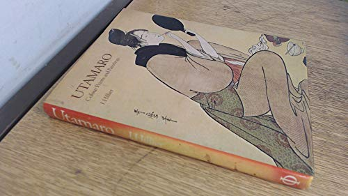 9780714819747: Utamaro: Colour Prints and Paintings