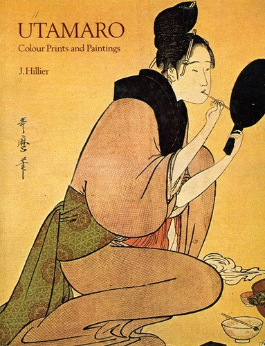 9780714819754: Utamaro: colour prints and paintings