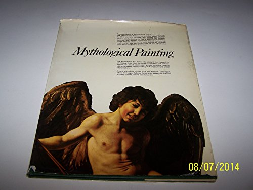 MYTHOLOGICAL PAINTING (PHAIDON GALLERY): Michael Jacobs