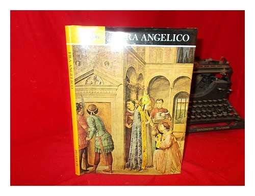 9780714819976: Fra Angelico (Colour Plate Books)