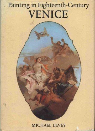 9780714820026: Painting in Eighteenth Century Venice