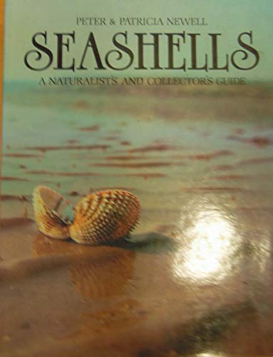9780714820132: Seashells: a Naturalist's and Collector's Guide