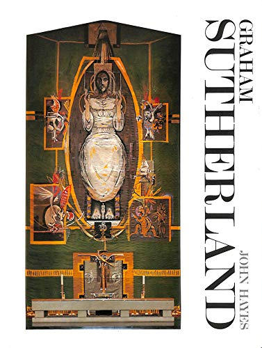 9780714820354: Art of Graham Sutherland