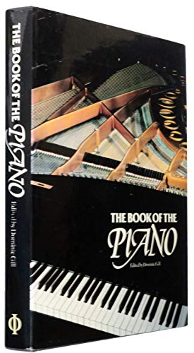 9780714820361: Book of the Piano