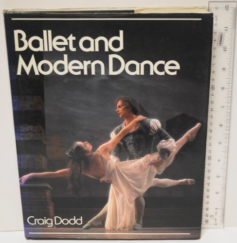 9780714820507: Ballet and Modern Dance
