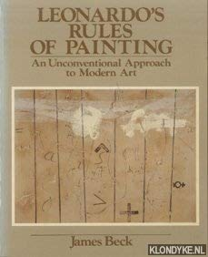 9780714820569: Leonardo's rules of painting: an unconventional approach to modern art