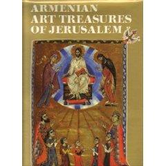 9780714821269: Armenian Art Treasures of Jerusalem