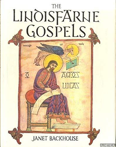 9780714821481: Lindisfarne Gospels