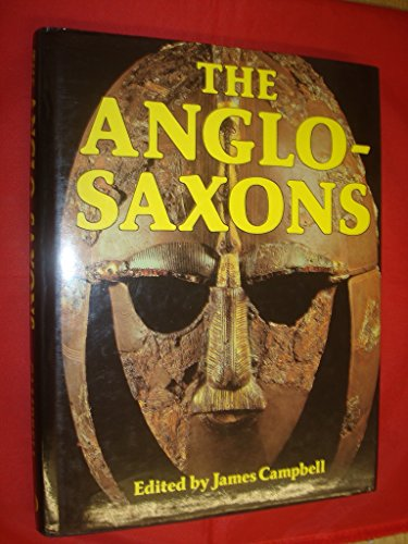9780714821498: The Anglo-Saxons