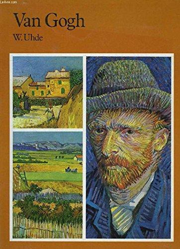 9780714821610: Van Gogh