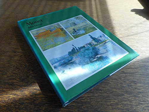 9780714821627: Monet (Phaidon colour library)