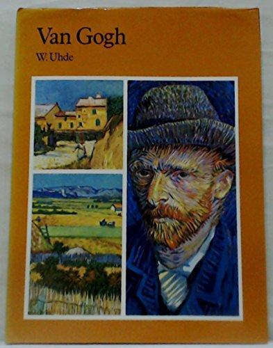 9780714821634: Van Gogh
