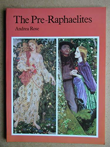 9780714821665: The Pre-Raphaelites (Autres Phaidon)