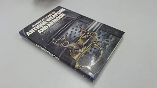 9780714821733: Guide to Antique Weapons and Armour