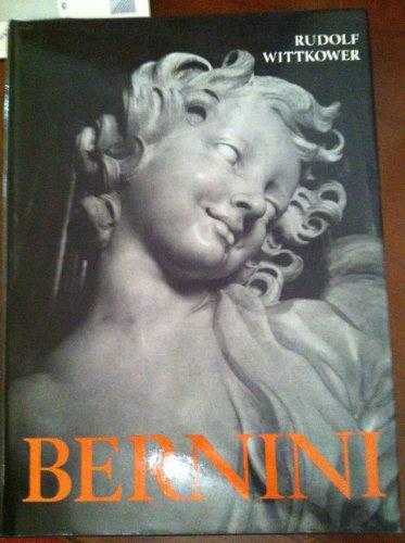 9780714821931: Gian Lorenzo Bernini: The Sculptor of the Roman Baroque