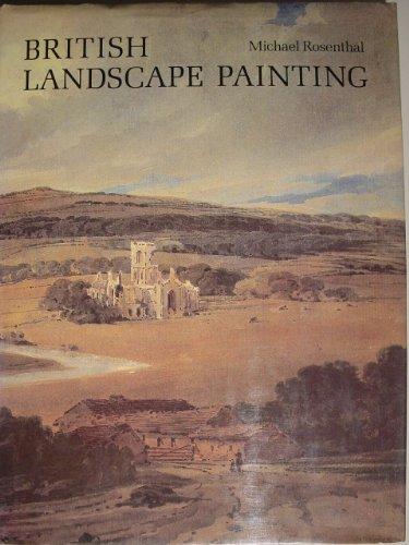 9780714821986: British Landscape Painting