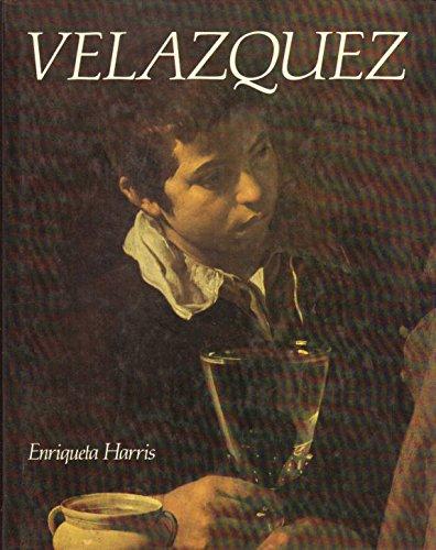 9780714822310: Velazquez