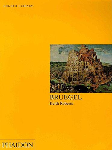 9780714822396: Bruegel