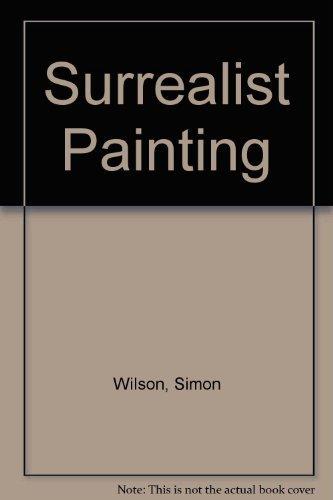 9780714822440: Surrealist Painting