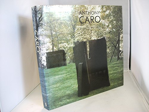 9780714822464: Anthony Caro