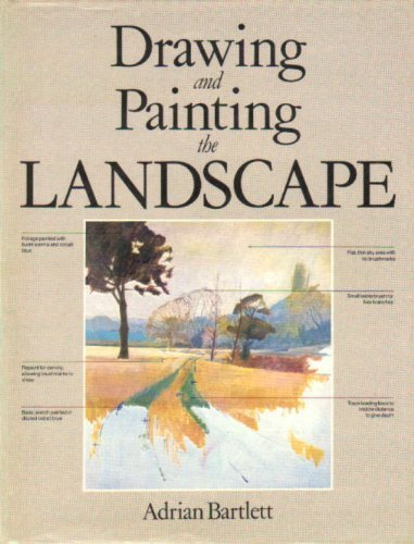9780714822570: Drawing and painting the landscape