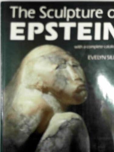 9780714822624: Sculpture of Epstein