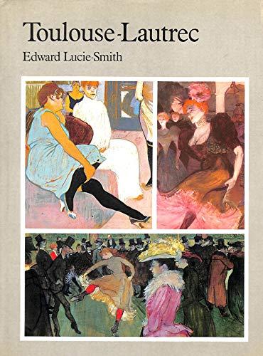 9780714822662: Toulouse-Lautrec (Colour Plate Books)