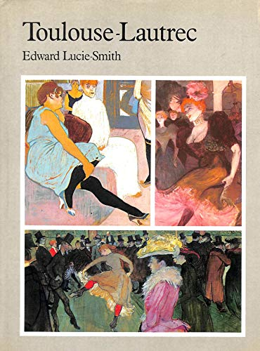 9780714822662: Toulouse-Lautrec (Colour Plate Books)